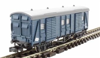 2F-047-007 CCT parcel van S2522S in BR blue