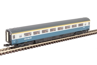 2P-005-024 Mk3 TFO first open E41069 in BR blue and grey