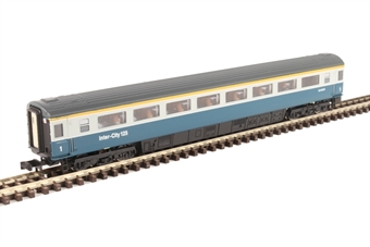2P-005-025 Mk3 TFO first open E41070 in BR blue and grey