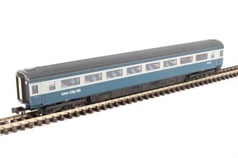 2P-005-036 Mk3 TSO second open E42100 in BR blue and grey