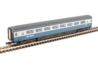 2P-005-038 Mk3 TSO second open E42135 in BR blue and grey