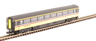 2P-005-123 Mk3 TFO first open 41121 in Intercity Executive livery