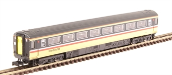 2P-005-134 Mk3 TSO second open 42048 in Intercity Executive livery