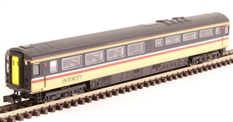 2P-005-240 Mk3 buffet 40414 in Intercity Swallow livery