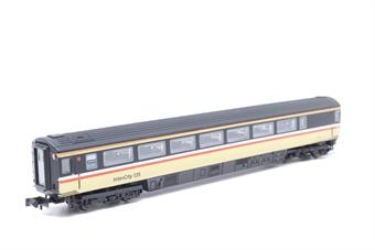 2P-005-260-PO02 Mk3 TGS trailer guard second 44028 in Intercity Executive livery - Pre-owned - replacement box