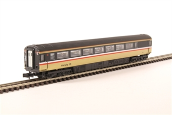 2P-005-260 Mk3 TGS trailer guard second 44028 in Intercity Executive livery