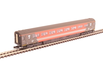 2P-005-439 Mk3 TSO second open 42258 in Virgin Trains livery £21.39
