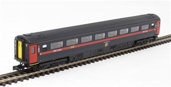 2P-005-920 Mk3 TFO first open 41090 in GNER blue