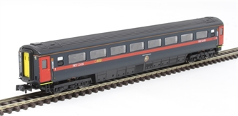 2P-005-921 Mk3 TFO first open 41044 in GNER blue