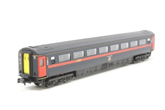2P-005-932-PO Mk3 TSO second open 42063 in GNER blue - Pre-owned - Like new