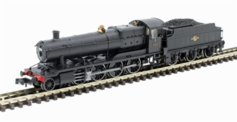 2S-009-007 Class 2884 2-8-0 3822 in BR black with late crest £124