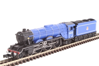 "2S-011-003 Class A3 4-6-2 60103 ""Flying Scotsman"" in BR blue with early emblem £124.38"