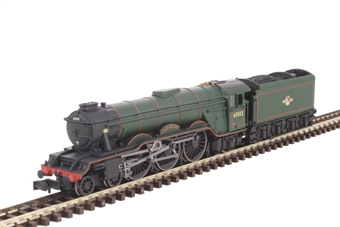 2S-011-006 Class A3 4-6-2 60103 'Flying Scotsman' in BR green with late crest