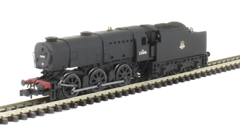 2S-021-001 Class Q1 0-6-0 33016 in BR black with early emblem