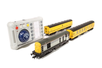30-049 The Permanent Way DCC train set with Digital Sound