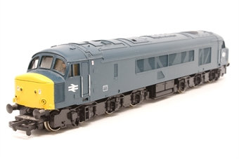 31-076A-PO02 Class 46 Peak in BR Blue Livery - Pre-owned - Like new - imperfect box