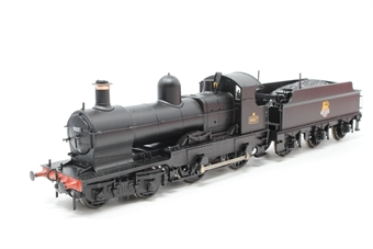 31-086-PO09 Class 32xx 4-4-0 Dukedog 9017 in BR black with early emblem as preserved - Pre-owned - Like new