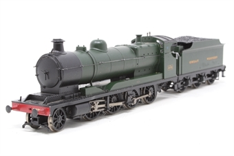31-129-PO05 Class 30xx 2-8-0 ROD 3031 in GWR green with Great Western lettering - Pre-owned - missing couplings