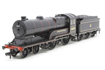 "31-135-PO06 Class D11/2 4-4-0 62690 ""The Lady of the Lake"" in BR black with early emblem - Pre-owned - DCC Sound-fitted"