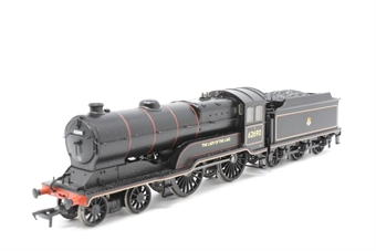 """31-135-PO07 Class D11/2 4-4-0 62690 """"The Lady of the Lake"""" in BR black with early emblem - Pre-owned - Like new, imperfect box"""
