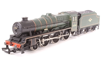 31-151-PO01 Class 5XP Jubilee 4-6-0 45552 'Silver Jubilee' in BR green with late crest - Pre-owned - Axle missing from pony truck