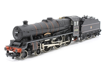31-152-PO05 Class 5XP Jubilee 4-6-0 45568 'Western Australia' with Fowler tender in BR lined black with early emblem - Pre-owned - DCC fitted, poor runner