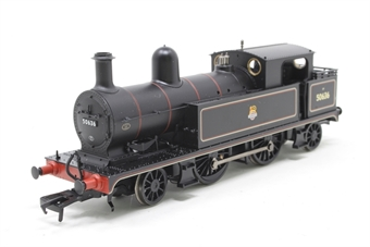31-166-PO07 Class 5 L&YR 2-4-2T 50636 in BR lined black early emblem - Pre-owned - Like new