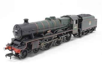 "31-175-PO13 Class 5XP Jubilee 4-6-0 45611 ""Hong Kong"" in BR green with early emblem - Pre-owned -detached steps- loose detail"