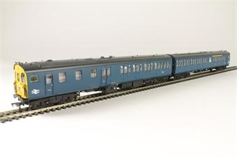 31-238Z Class 205 2-H Thumper 1122 in BR blue