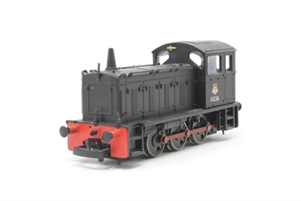 31-335-PO07 Class 04 Shunter 11226 in BR Black Livery with Early Emblem - Pre-owned -  imperfect box