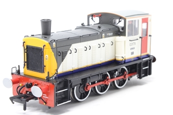 31-360k-PO Class 03 Shunter 03179 'Clive' in WAGN Livery - Bachmann Collectors club ltd edn - Pre-owned - Like new