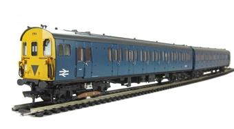 31-375 Class 416 2-car EPB EMU in BR blue £72