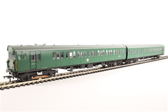 31-379 Class 416 2EPB 2 Car EMU 5771 in BR green with no yellow panel