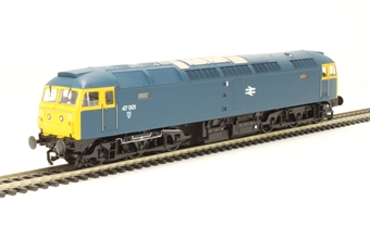 31-659DS Class 47 47001 in BR Blue - DCC Sound fitted