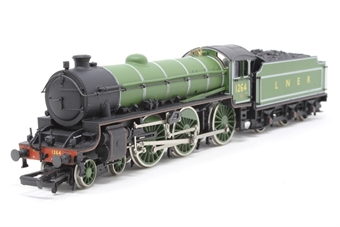 31-700-PO01 Class B1 4-6-0 1264 in LNER apple green - Pre-owned - Like new, imperfect box