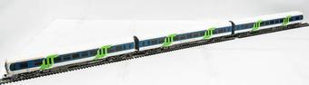 """31-026 Class 166 Turbo 3 car DMU """"Thames Trains"""""""