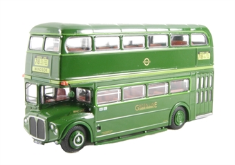 "31704 RMC Routemaster ""Greenline"""