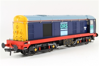32-025Z Class 20 20904 In DRS Livery - Model Rail Limited Edition