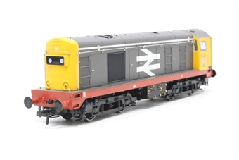 32-030-PO02 Class 20 20132 in Railfreight Livery with Indicator Box - Pre-owned - Noisy runner