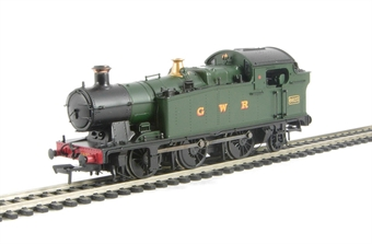 32-075C Class 56xx 0-6-2 tank loco 6623 in GWR green