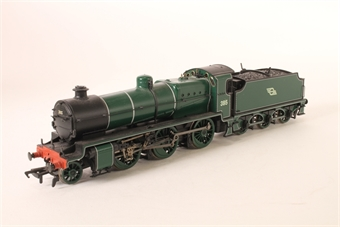 32-150Y Class N 2-6-0 in CIE Irish Rail livery - Limited Edition for Murphy's Models of Dublin
