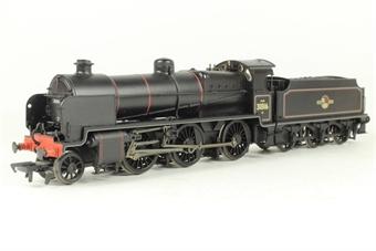 32-151A Class N 2-6-0 31816 in BR Black