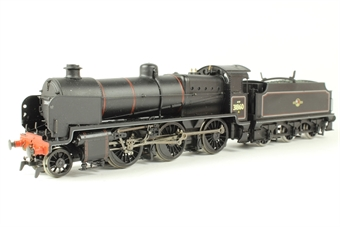 32-151 Class N 2-6-0 31860 in BR black