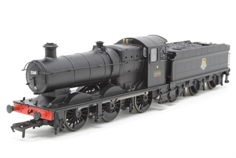 32-301-PO06 Class 2251 Collett Goods 0-6-0 2260 and tender in BR black with early emblem - Pre-owned - slightly noisy when running forward