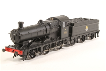 32-301-SD04 Class 2251 Collett Goods 0-6-0 2260 and tender in BR black with early emblem - Pre-owned - missing coupling hook on loco and buffer on tender