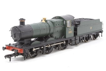 32-304-PO04 Class 2251 Collett Goods 2294 & Churchward tender in GWR shirtbutton green - Pre-owned -  imperfect box
