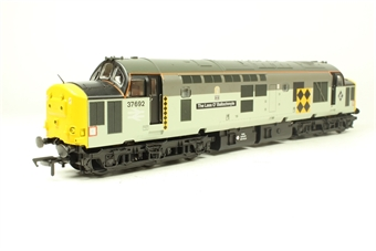 32-381Y Class 37/6 37692 'The Lass O' Ballochmyle' in BR Coal Sector Triple Grey Livery - Limited Edition for GMD