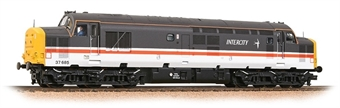 32-392RJDS Class 37/5 37685 in Intercity Swallow livery - DCC sound fitted - Limited Edition for Northern UK Bachmann retailers