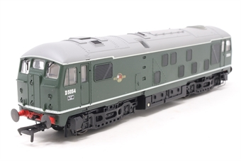 32-426-PO07 Class 24 D5054 in BR Green  - Pre-owned - Like new, imperfect box