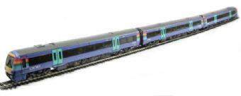32-464 Class 170/2 Turbostar 3 car DMU in ONE Anglia livery